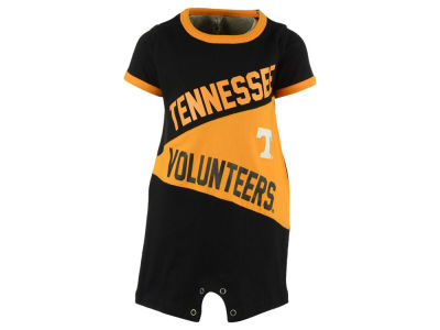 Tennessee Volunteers NCAA Newborn Megaphone Romper