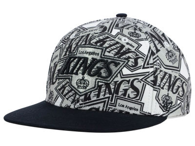 Los Angeles Kings '47 NHL Bravado Snapback Cap