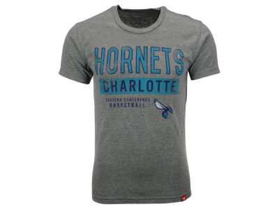Charlotte Hornets NBA Men's Comfy T-Shirt