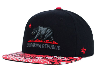 '47 Saginaw Snapback Hat