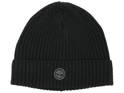 Timberland Fitted Cuff Beanie Knit