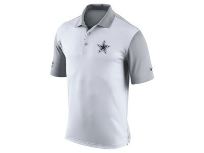 Dallas Cowboys Nike NFL Men's Preseason Polo Shirt