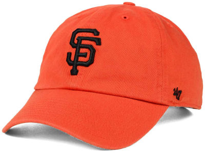 San Francisco Giants '47 MLB Core '47 CLEAN UP Cap