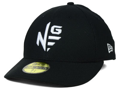New Era Tour Low Crown Tee 1.0 59FIFTY Cap