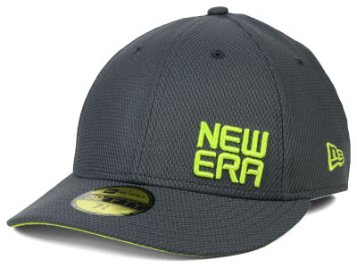 New Era Tour Low Crown Stacked 1.0 59FIFTY Cap