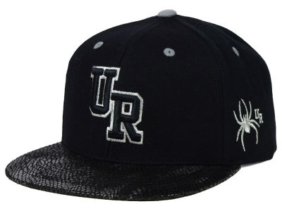 Richmond Spiders Top of the World NCAA Bitten Snapback Cap