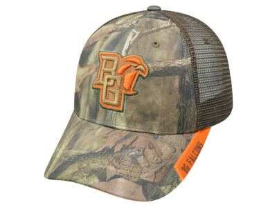 Bowling Green Falcons Top of the World NCAA Open Season Cap