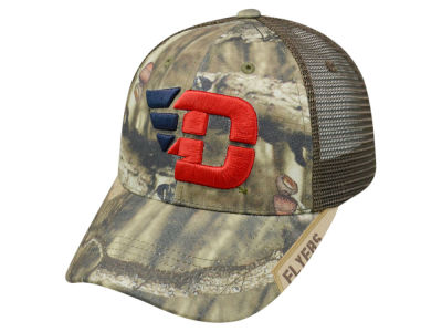 Dayton Flyers Top of the World NCAA Open Season Cap