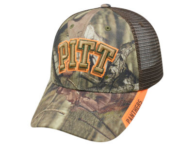 Pittsburgh Panthers Top of the World NCAA Open Season Cap