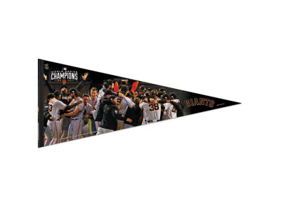 San Francisco Giants 12x30 Event Premium Pennant