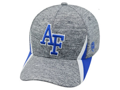 Air Force Falcons Top of the World NCAA HOTD M-Fit Cap