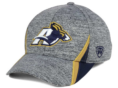 Akron Zips Top of the World NCAA HOTD M-Fit Cap