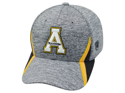 Appalachian State Mountaineers Top of the World NCAA HOTD M-Fit Cap