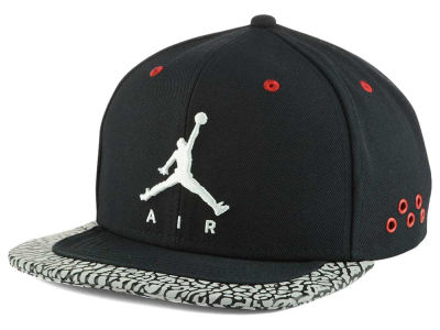 Jordan Jumpman Air Strapback Hat