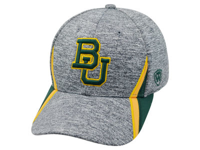 Baylor Bears Top of the World NCAA HOTD M-Fit Cap