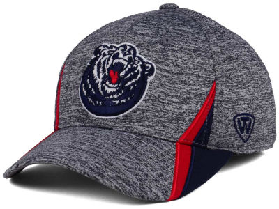 Belmont University Bruins Top of the World NCAA HOTD M-Fit Cap
