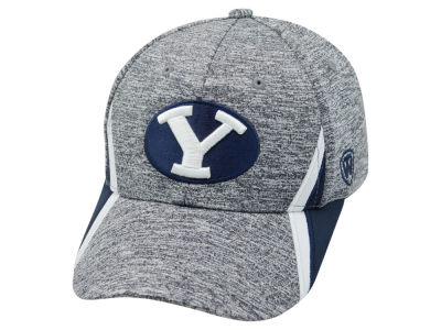 Brigham Young Cougars Top of the World NCAA HOTD M-Fit Cap