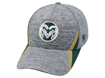 Colorado State Rams Top of the World NCAA HOTD M-Fit Cap