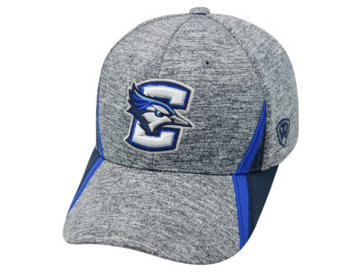 Creighton Blue Jays Top of the World NCAA HOTD M-Fit Cap