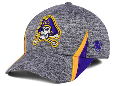 East Carolina Pirates Top of the World NCAA HOTD M-Fit Cap