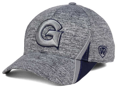 Georgetown Hoyas Top of the World NCAA HOTD M-Fit Cap