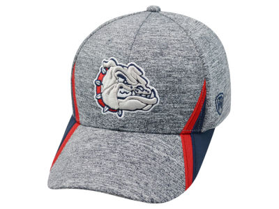 Gonzaga Bulldogs Top of the World NCAA HOTD M-Fit Cap
