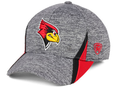 Illinois State Redbirds Top of the World NCAA HOTD M-Fit Cap