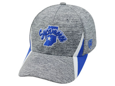 Indiana State Sycamores Top of the World NCAA HOTD M-Fit Cap