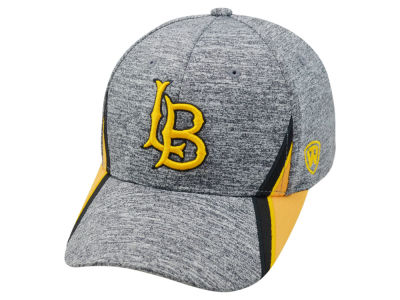 Long Beach State 49ers Top of the World NCAA HOTD M-Fit Cap