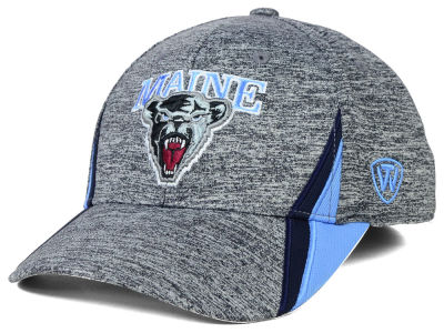 Maine Black Bears Top of the World NCAA HOTD M-Fit Cap