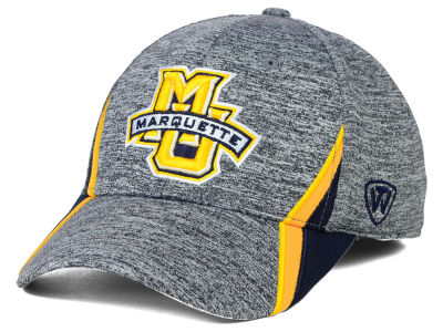 Marquette Golden Eagles Top of the World NCAA HOTD M-Fit Cap