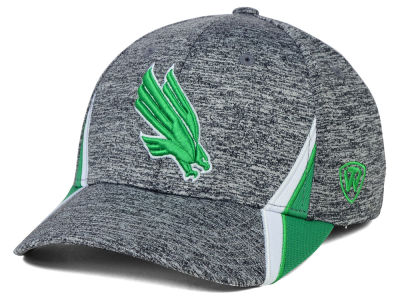 North Texas Mean Green Top of the World NCAA HOTD M-Fit Cap