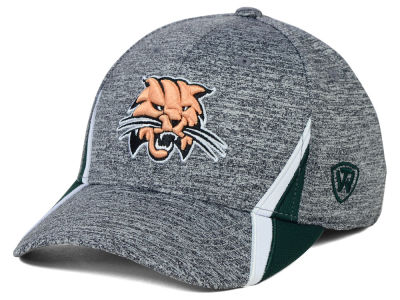 Ohio Bobcats Top of the World NCAA HOTD M-Fit Cap