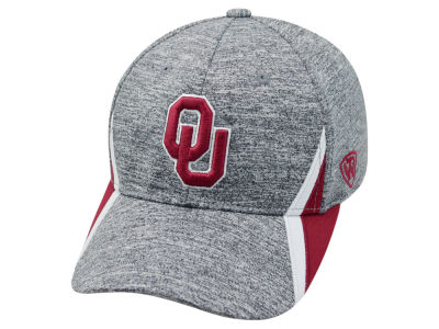 Oklahoma Sooners Top of the World NCAA HOTD M-Fit Cap