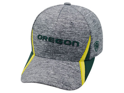 Oregon Ducks Top of the World NCAA HOTD M-Fit Cap