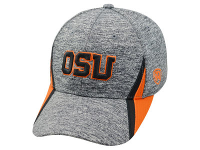 Oregon State Beavers Top of the World NCAA HOTD M-Fit Cap