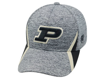 Purdue Boilermakers NCAA HOTD M-Fit Cap