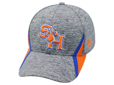 Sam Houston State Bearkats Top of the World NCAA HOTD M-Fit Cap