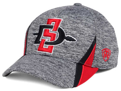 San Diego State Aztecs Top of the World NCAA HOTD M-Fit Cap