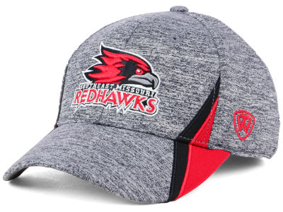 Southeast Missouri State Redhawks Top of the World NCAA HOTD M-Fit Cap