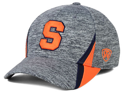 Syracuse Orange Top of the World NCAA HOTD M-Fit Cap