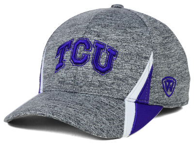Texas Christian Horned Frogs Top of the World NCAA HOTD M-Fit Cap