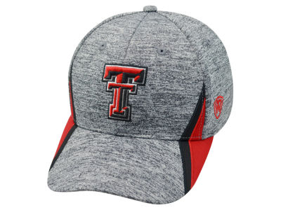 Texas Tech Red Raiders Top of the World NCAA HOTD M-Fit Cap