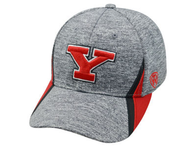 Youngstown State Penguins Top of the World NCAA HOTD M-Fit Cap