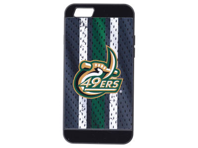 Charlotte 49ers iPhone 6 Guardian