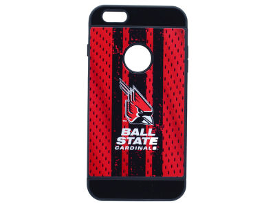 Ball State Cardinals iPhone 6 Plus Guardian