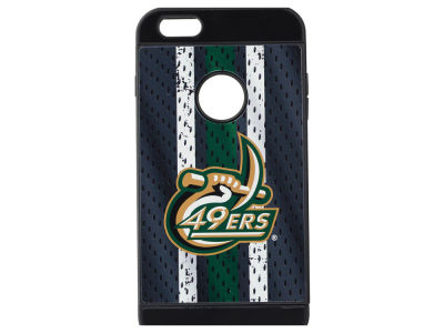 Charlotte 49ers iPhone 6 Plus Guardian