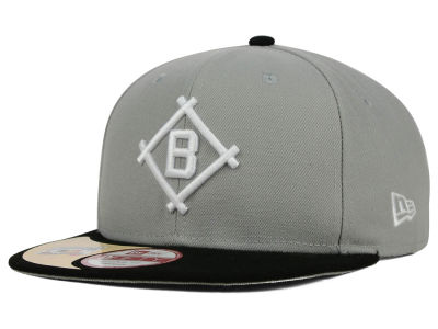 Brooklyn Dodgers New Era MLB The Big Stage 9FIFTY Snapback Cap