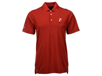 Cincinnati Bearcats NCAA Iron Polo