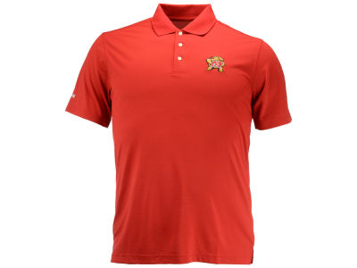 Maryland Terrapins NCAA Iron Polo